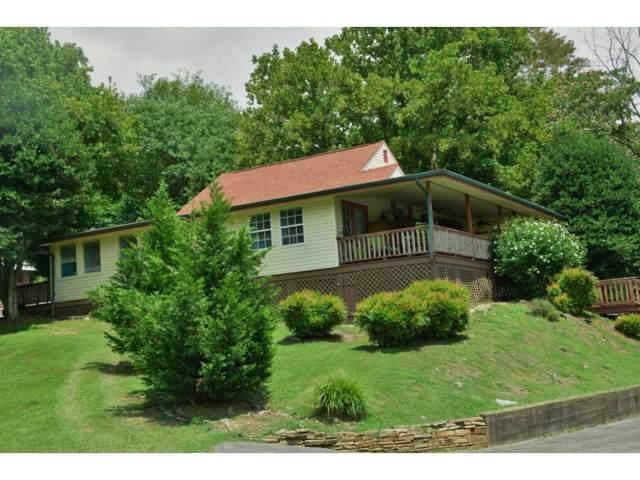 2250 Netherland Inn Road, Kingsport, TN 37660 (MLS #424363) :: Conservus Real Estate Group
