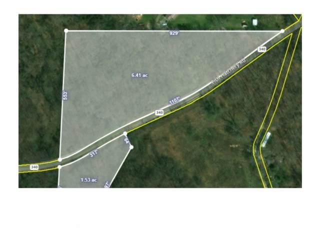 000 Fish Hatchery Road, Mohawk, TN 37810 (MLS #424439) :: Conservus Real Estate Group