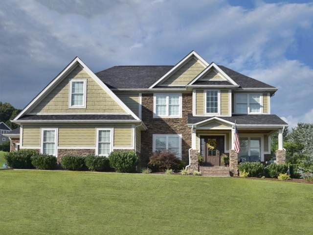 154 Golf Ridge Drive, Kingsport, TN 37664 (MLS #424443) :: Conservus Real Estate Group