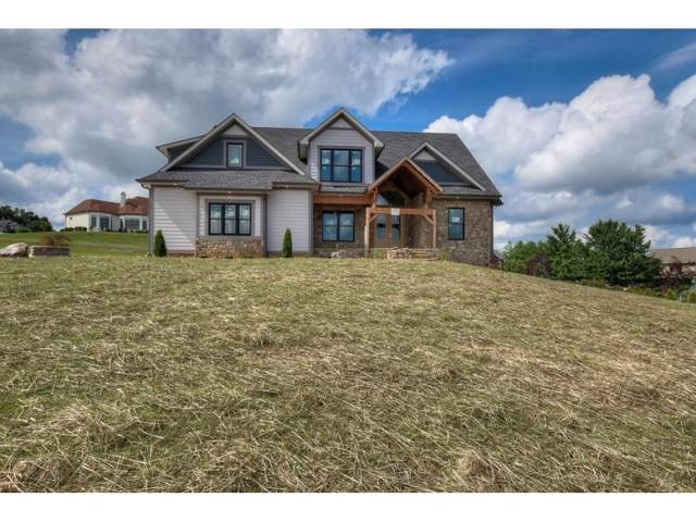 725 Harbor Point Drive, Johnson City, TN 37615 (MLS #424445) :: Highlands Realty, Inc.