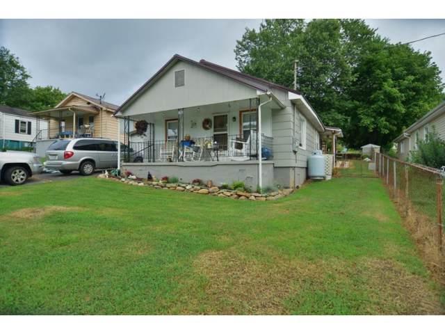 821 Carters Valley Road E, Gate City, VA 24251 (MLS #424618) :: Conservus Real Estate Group