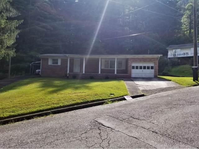 415 Chestnut Street, Norton, VA 24273 (MLS #424629) :: Highlands Realty, Inc.