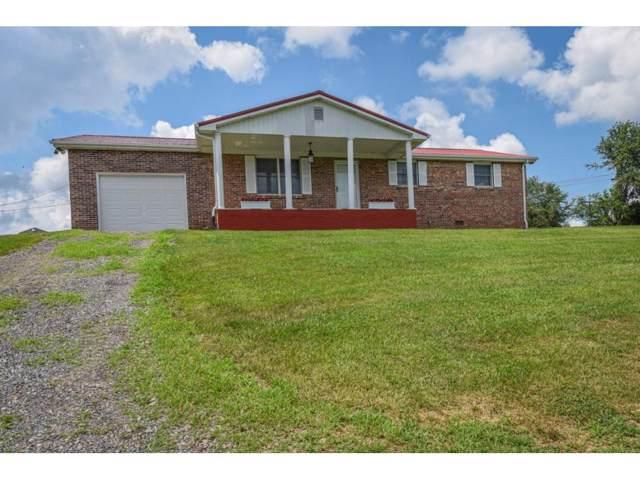 166 Graybeal Drive, Castlewood, VA 24224 (MLS #424761) :: Conservus Real Estate Group