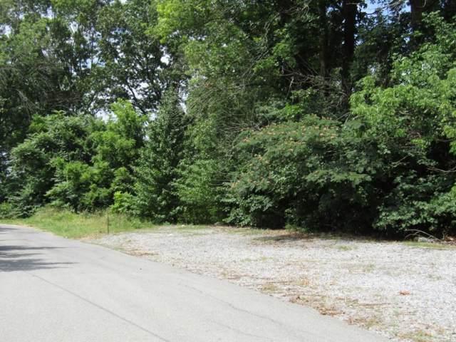 Parcel 6 Rogan Street, Church Hill, TN 37642 (MLS #424870) :: Red Door Agency, LLC