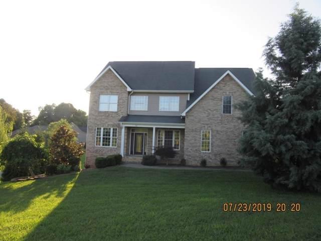 20 Ashworth Court, Johnson City, TN 37615 (MLS #424956) :: Highlands Realty, Inc.