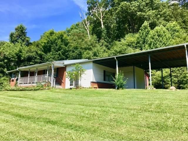1185 Gravel Lick Road, Castlewood, VA 24224 (MLS #425072) :: Conservus Real Estate Group