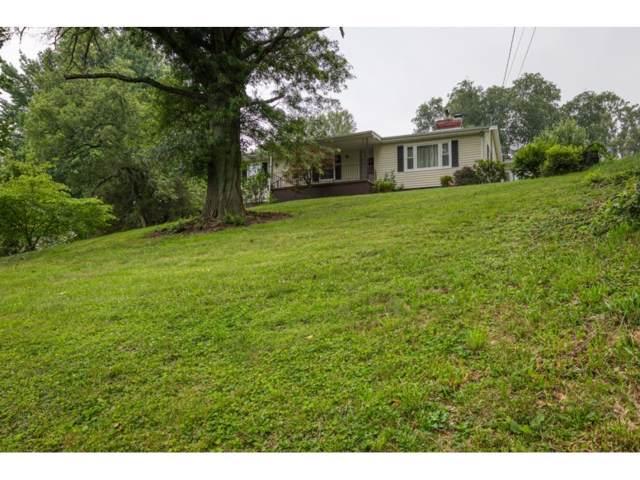 533 Cheyenne Road, Bristol, VA 24201 (MLS #425164) :: Conservus Real Estate Group