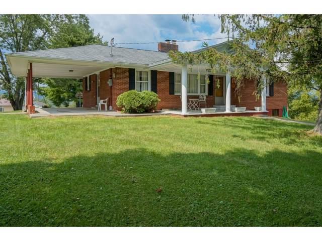 1053 Memorial Drive, Castlewood, VA 24224 (MLS #425284) :: Conservus Real Estate Group
