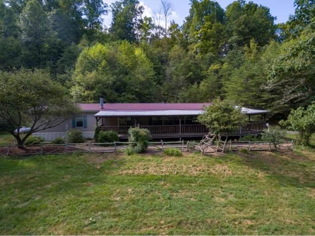 4218 Beech Creek Road, Rogersville, TN 37857 (MLS #425367) :: Highlands Realty, Inc.