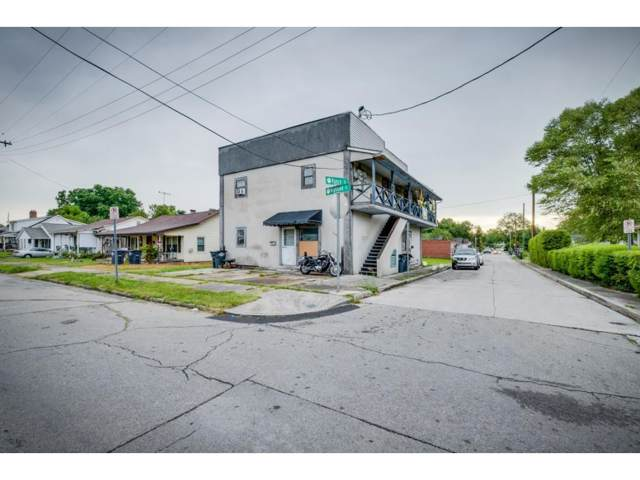 1640 Highland Drive #1640, Kingsport, TN 37664 (MLS #425494) :: Highlands Realty, Inc.
