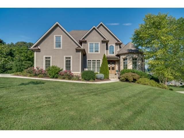 212 Grande Harbor Way, Blountville, TN 37617 (MLS #425558) :: Conservus Real Estate Group