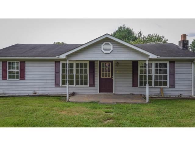 2647 Banner Street, Castlewood, VA 24224 (MLS #425630) :: Bridge Pointe Real Estate
