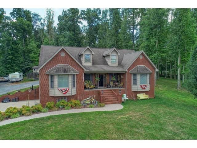 166 Miller Wood Road, Church Hill, TN 37642 (MLS #425744) :: Conservus Real Estate Group