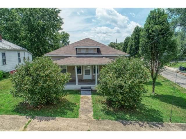 958 Fairview Avenue, Kingsport, TN 37660 (MLS #425745) :: Conservus Real Estate Group