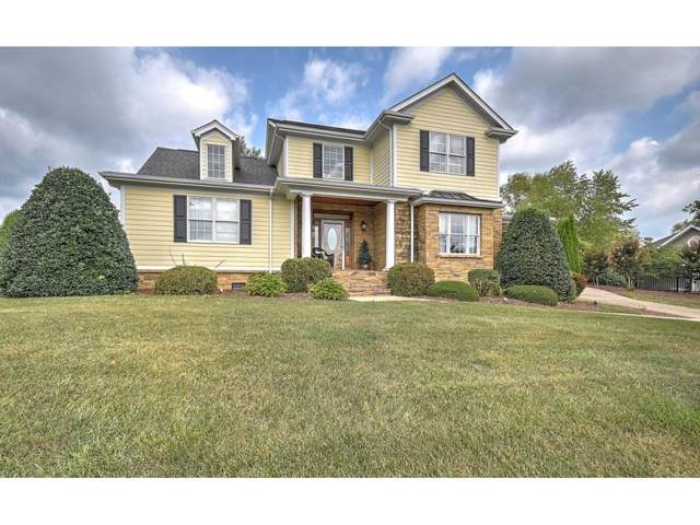 149 Grande Harbor Way, Blountville, TN 37617 (MLS #425838) :: Conservus Real Estate Group