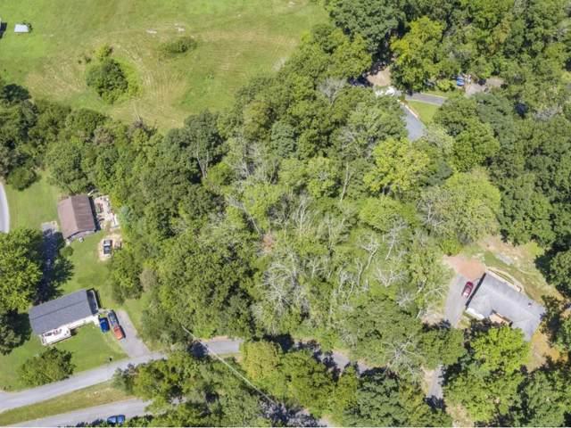 TBD Constitution Avenue, Elizabethton, TN 37643 (MLS #426022) :: Conservus Real Estate Group