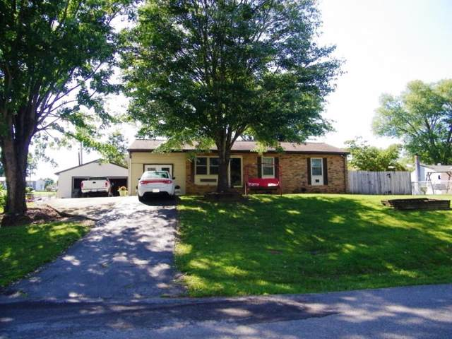 157 Edgewood, Gray, TN 37615 (MLS #426117) :: Conservus Real Estate Group