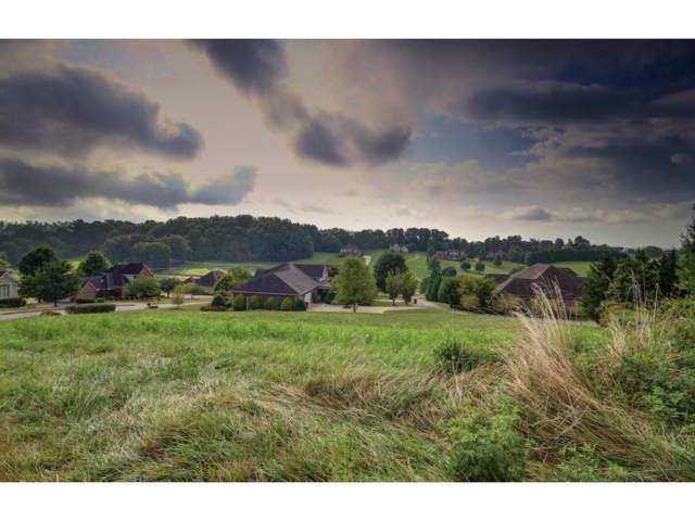 Lot 97 Ridgetop Drive, Johnson City, TN 37615 (MLS #426178) :: Bridge Pointe Real Estate