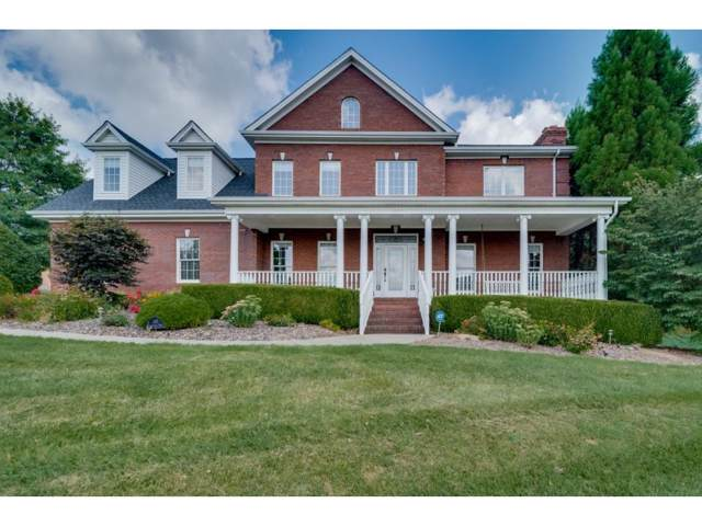 101 Countryside Drive, Johnson City, TN 37604 (MLS #426307) :: Conservus Real Estate Group