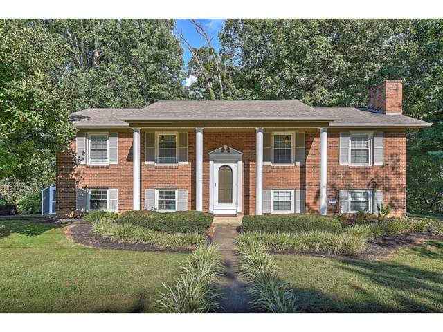 1041 Amersham, Kingsport, TN 37660 (MLS #426354) :: Conservus Real Estate Group