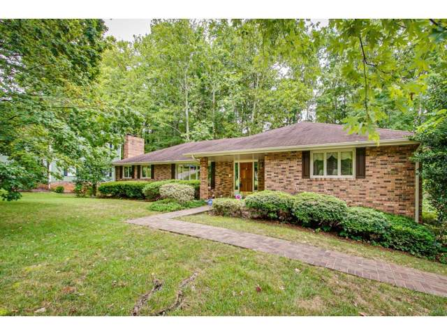 2509 Wildwood, Kingsport, TN 37660 (MLS #426409) :: Conservus Real Estate Group