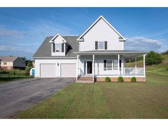 17970 Glenwood Drive, Abingdon, VA 24211 (MLS #426487) :: Highlands Realty, Inc.