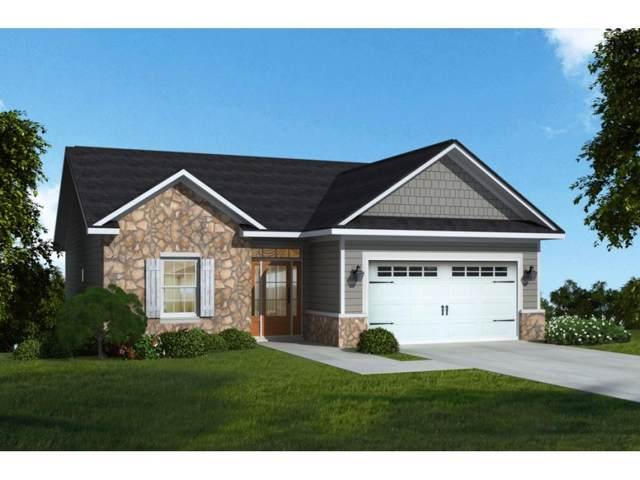 185 Quail Ridge Way, Jonesborough, TN 37659 (MLS #426492) :: Conservus Real Estate Group