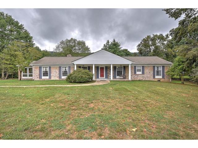2013 Canterbury Road, Kingsport, TN 37660 (MLS #426501) :: Conservus Real Estate Group