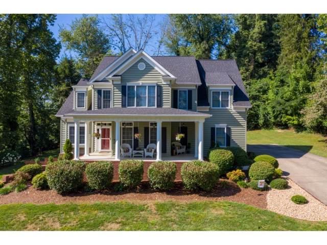 305 Fieldcrest Road, Bristol, TN 37620 (MLS #426507) :: Conservus Real Estate Group