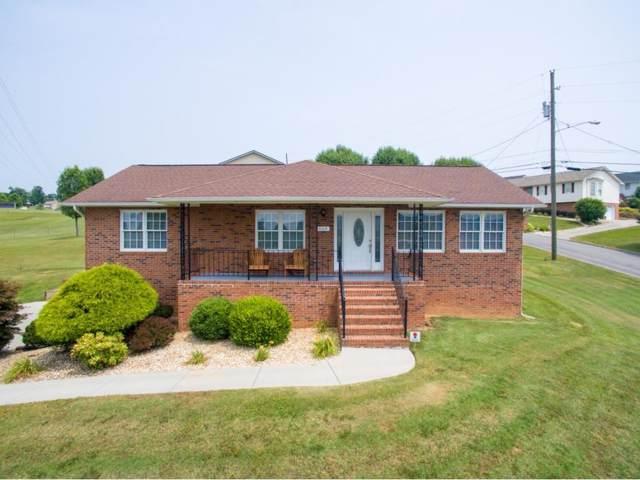 606 Main Boulevard, Church Hill, TN 37642 (MLS #426521) :: Conservus Real Estate Group
