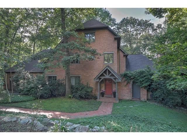 1941 Fleetwood Drive, Kingsport, TN 37660 (MLS #426816) :: Conservus Real Estate Group