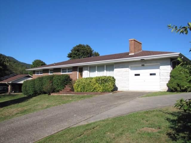 205 Holston Terrace, Weber City, VA 24290 (MLS #426817) :: Conservus Real Estate Group