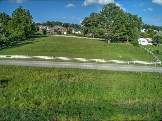 421 Sells Road, Bluff City, TN 37618 (MLS #426950) :: Bridge Pointe Real Estate