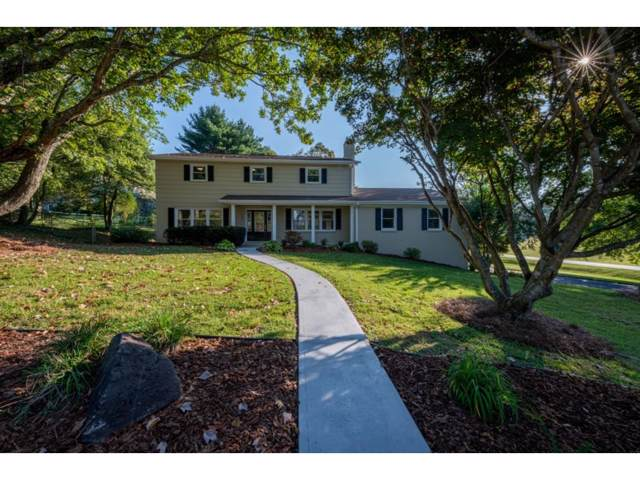100 Churchill Circle, Bristol, TN 37620 (MLS #426976) :: Conservus Real Estate Group