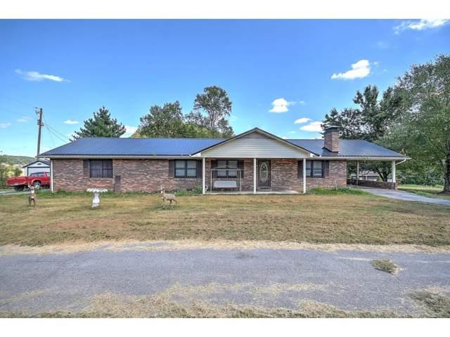 11062 Cllinch River Highway, Fort Blackmore, VA 24250 (MLS #427102) :: Conservus Real Estate Group
