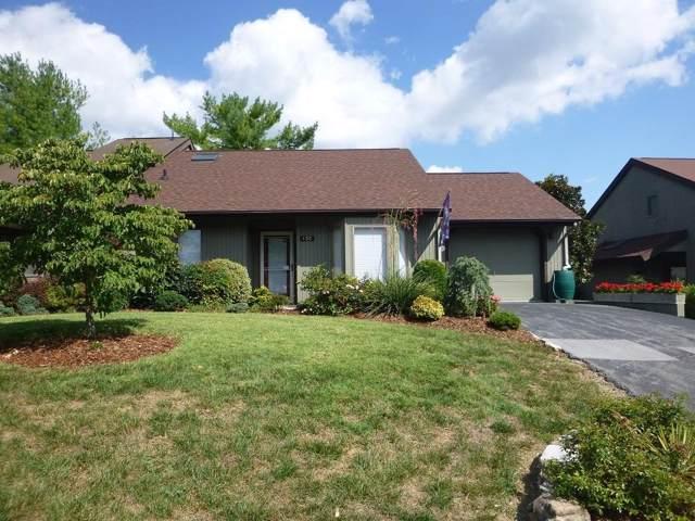 152 Aston Place -, Kingsport, TN 37660 (MLS #427121) :: Conservus Real Estate Group