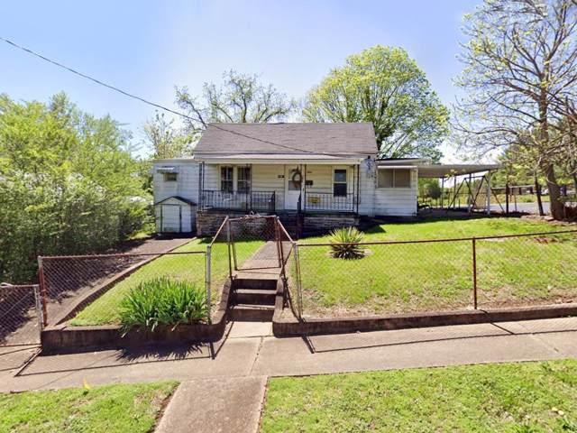 954 Riverside Avenue, Kingsport, TN 37660 (MLS #427209) :: Conservus Real Estate Group