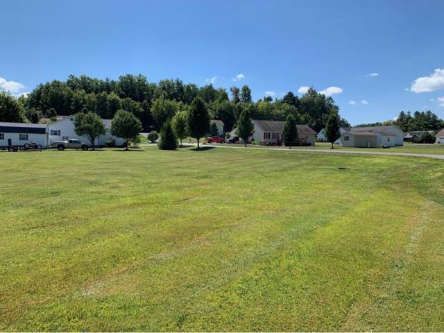 TBD Greenwood Circle, Wise, VA 24293 (MLS #427287) :: The Lusk Team