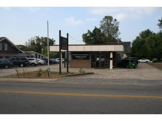 .809 Roan Street N #0, Johnson City, TN 37601 (MLS #427390) :: Bridge Pointe Real Estate