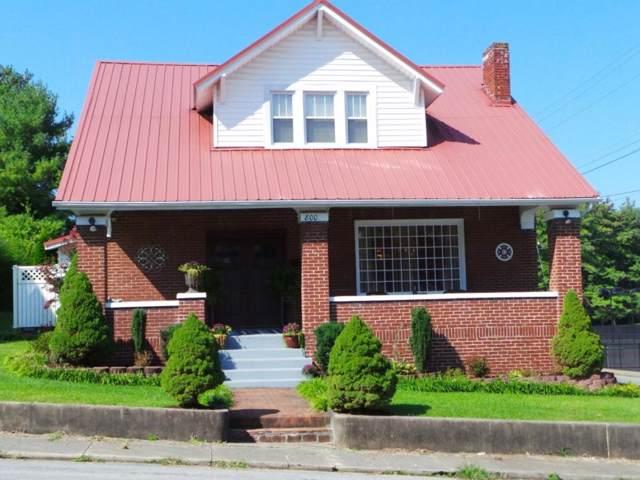 800 Alabama Street, Bristol, TN 37620 (MLS #427511) :: Conservus Real Estate Group