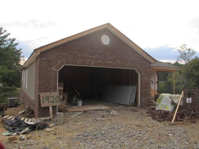 1920 Seaver Road, Kingsport, TN 37660 (MLS #427739) :: Conservus Real Estate Group