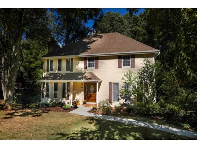 2812 Avondale, Johnson City, TN 37604 (MLS #427790) :: Conservus Real Estate Group