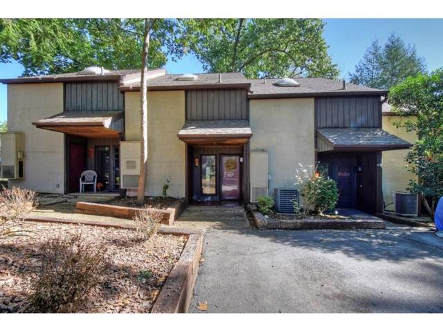 115 Beechnut Street E-4, Johnson City, TN 37601 (MLS #427798) :: Conservus Real Estate Group