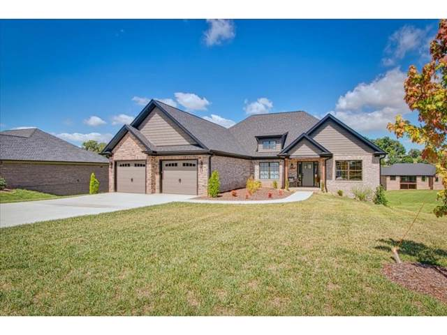 5327 Hester Court, Piney Flats, TN 37686 (MLS #427800) :: Conservus Real Estate Group