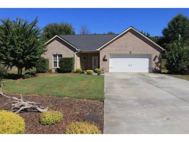 29 Dunham Circle, Johnson City, TN 37601 (MLS #427829) :: Conservus Real Estate Group