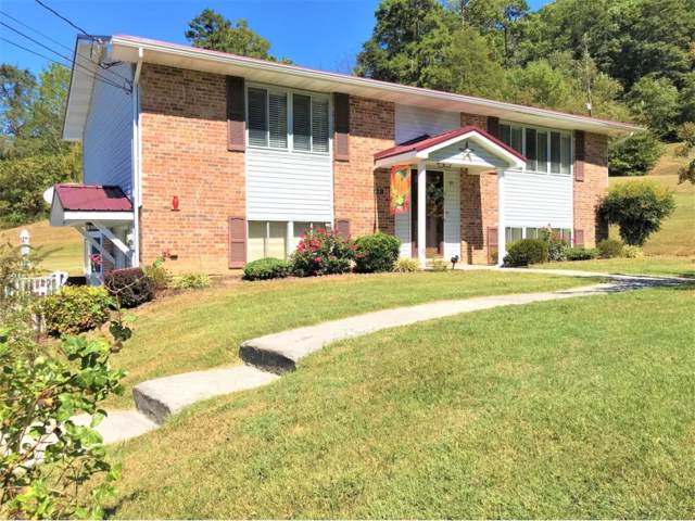 129 Valley View Drive, Rogersville, TN 37857 (MLS #427890) :: Conservus Real Estate Group
