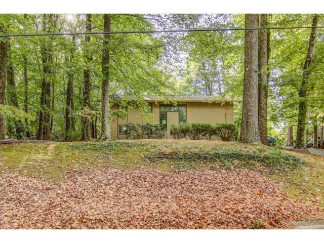 1811 Mcclellan Drive, Johnson City, TN 37604 (MLS #427892) :: Highlands Realty, Inc.