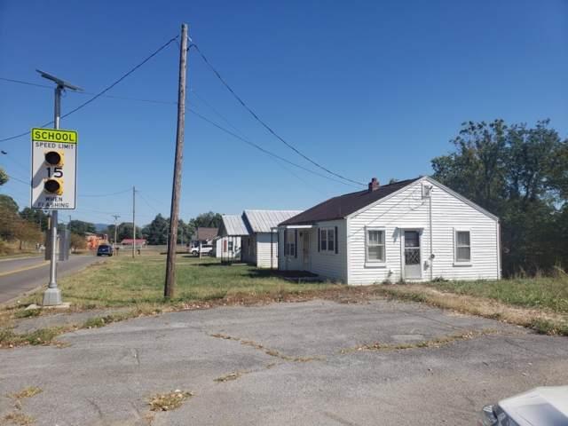 814&816 King Springs, Johnson City, TN 37601 (MLS #427899) :: Bridge Pointe Real Estate