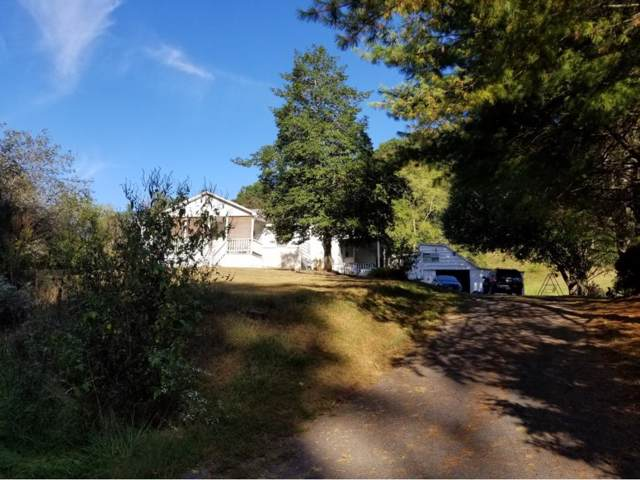 960 Purchase Ridge Road, Duffield, VA 24244 (MLS #427976) :: The Baxter-Milhorn Group