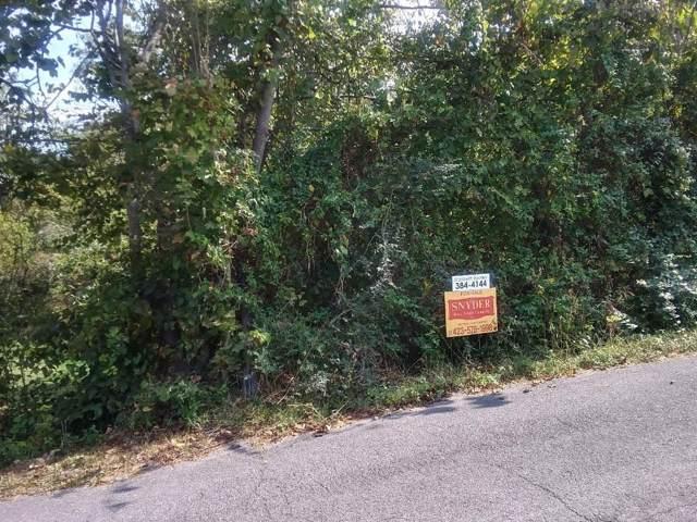 0 Twin Hills Drive, Kingsport, TN 37660 (MLS #428114) :: Conservus Real Estate Group